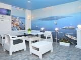 Зал 4 (Белый Santorini)