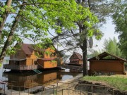 "Russian Bathhouses ""Truhanov Island"""