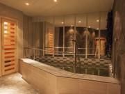 Sauna na Politehnicheskoy Str.